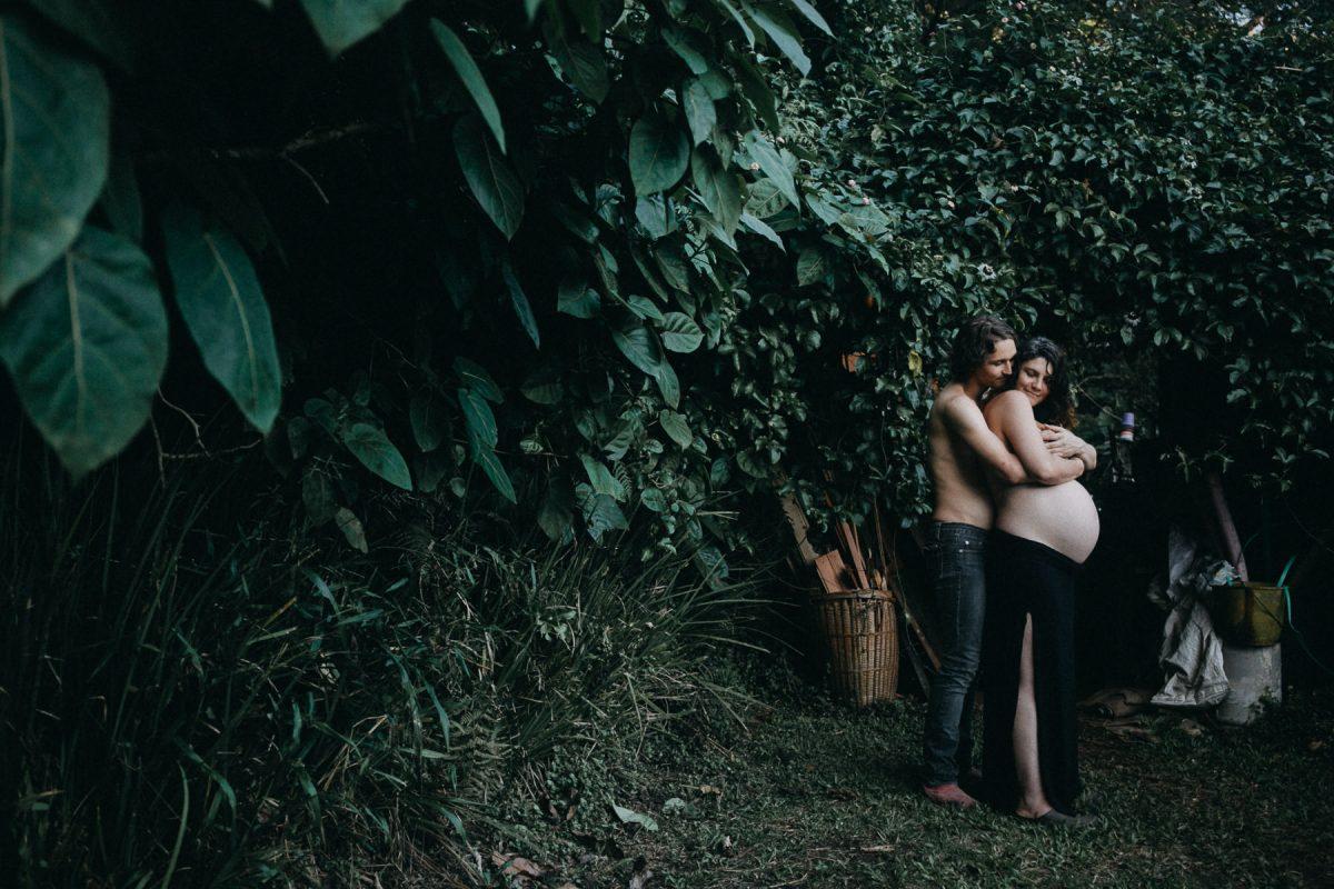 Northern California based intimate birth and wedding photographer